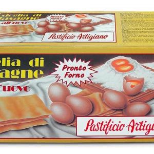 Sfoglia di lasagne