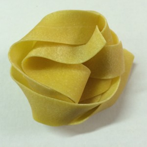 Pappardelle n°6